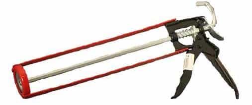 cartridge gun for caulking