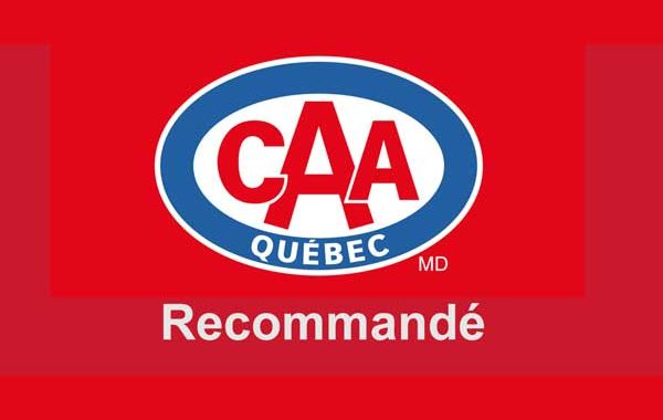 Recommended CAA