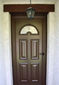 calfeutrage de porte