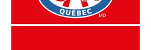 Logo rouge de CAA
