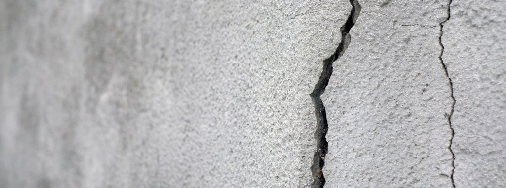 5 types de dégradation populaires en construction