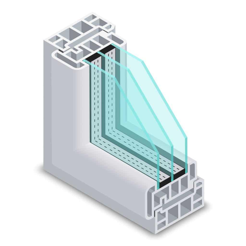 Devriez-vous remplacer vos fenêtres thermos?